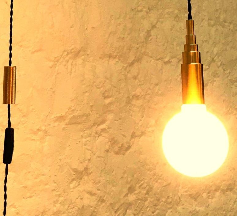 Moon thomas edison ampoule led eco bulb  girard sudron 18461 18472 161165  design signed nedgis 65927 product