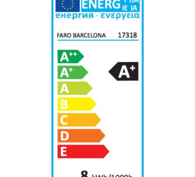 Par16 led gu10 6w studio wever ducre  wever et ducre 901228w4 luminaire lighting design signed 57941 product