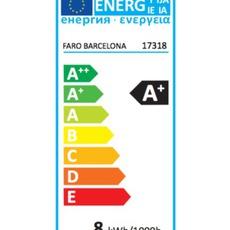 Par16 led gu10 6w studio wever ducre  wever et ducre 901228w4 luminaire lighting design signed 57941 thumb