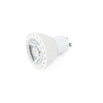 Ampoule led par16 led gu10 8w transparent o5cm 2700k faro normal