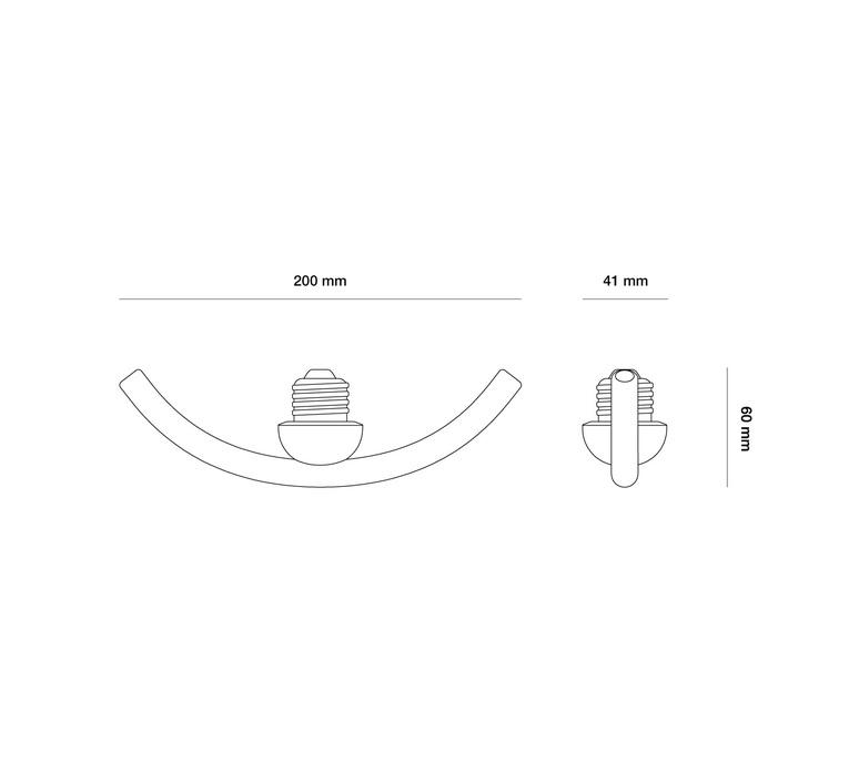 Smile 2 samuel wilkinson ampoule led eco bulb  beem 1287639  design signed nedgis 83172 product