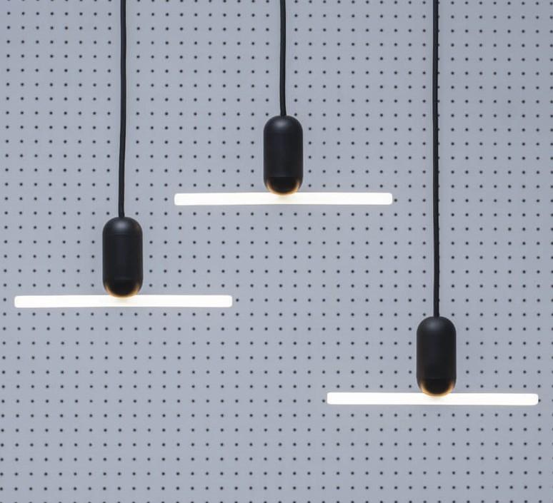 Smile 3 samuel wilkinson ampoule led eco bulb  beem 1287646  design signed nedgis 83178 product