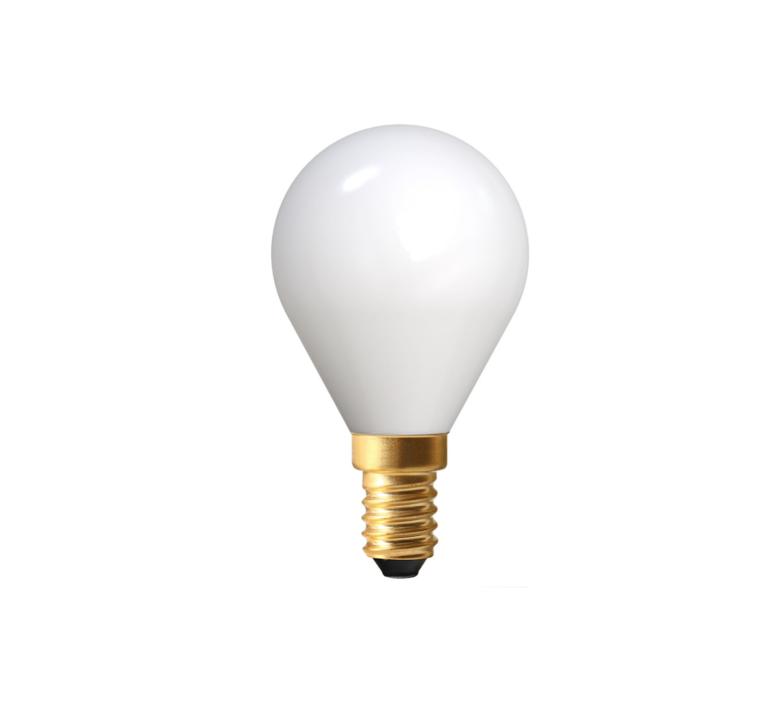 Spherique g45 thomas edison ampoule led eco bulb  girard sudron 719000  design signed 60820 product