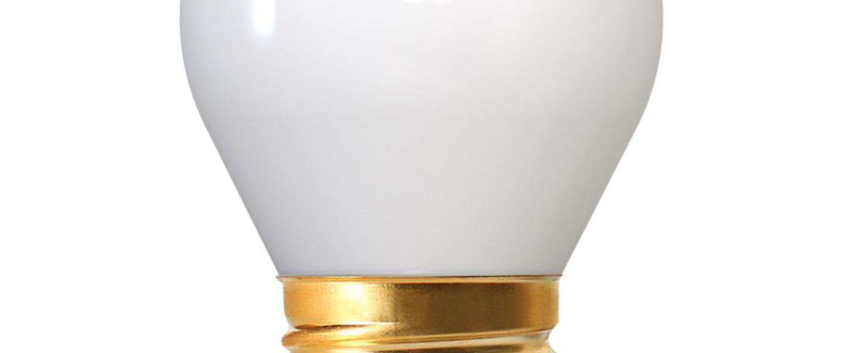 Ampoule led spherique g45 blanc 2700 k 400 lm 360 e27 led o4 5cm h7 5cm girard sudron normal