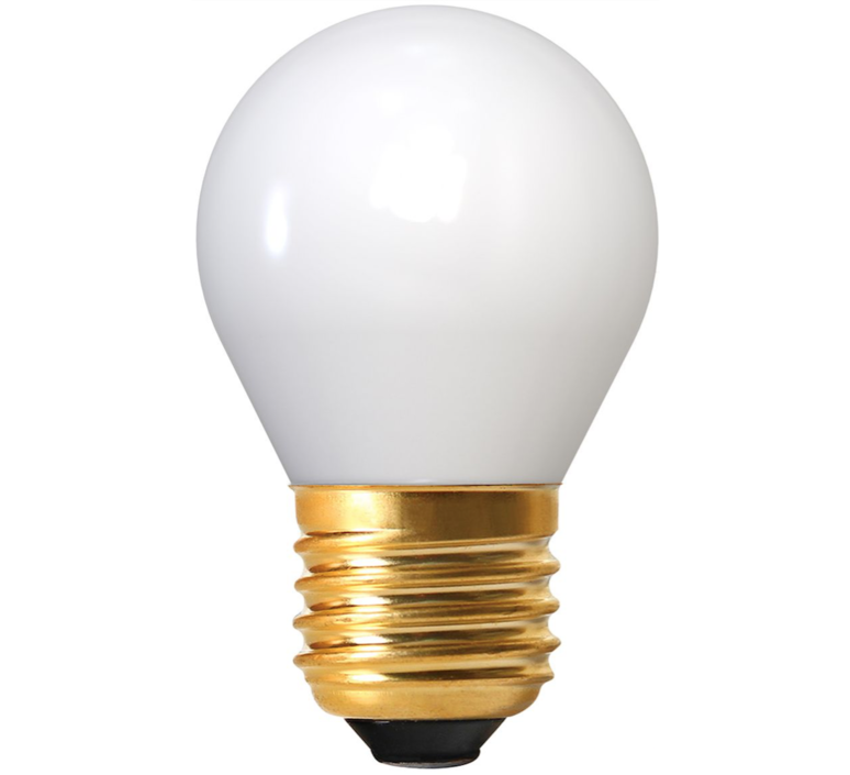 Spherique g45 thomas edison ampoule led eco bulb  girard sudron 719001  design signed 60818 product
