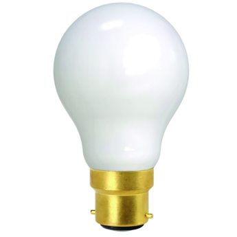 Ampoule led standars a60 blanc 2700 k 806 lm 360 b22 led o6cm h10 3cm girard sudron normal