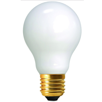 Ampoule led standars a60 blanc 2700 k 806 lm 360 e27 led o6cm h10 3cm girard sudron normal
