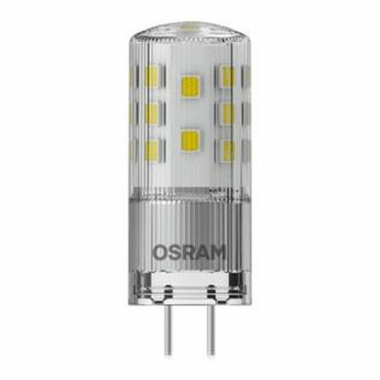 Ampoule parathom led 2700k 400lm pin gy6 35 3 7w t18 substitut 35w osram normal