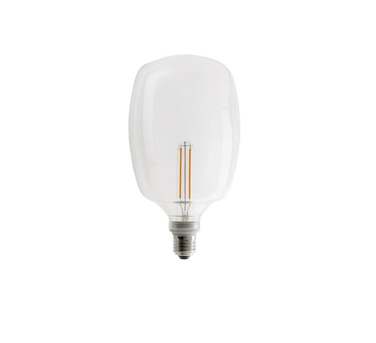 Ampoule xl e27 led 2700k 350lm filament o12 5cm h20 5cm zangra 66433 product
