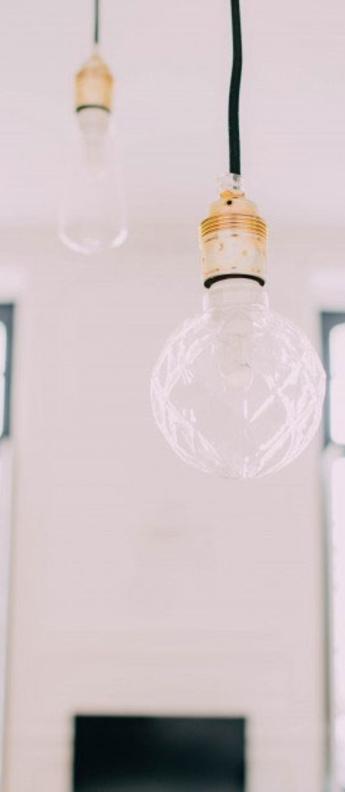 Ampoules concave transparent o9 5cm h10 3cm zangra normal