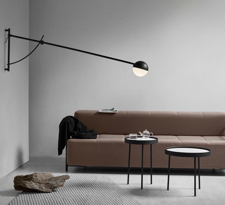 Balancer studio yuue lampadaire floor light  northern lighting 665  design signed 98583 product