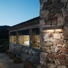 Alba 90 outdoor ruben saldana applique d exterieur outdoor wall light  bover 2270200614  design signed nedgis 109636 thumb