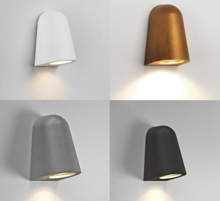 Mast light studio astro applique d exterieur outdoor wall light  astro 1317011  design signed nedgis 101050 product
