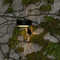 Plaff on a ip65 joan gaspar applique d exterieur outdoor wall light  marset a628 061  design signed nedgis 115905 thumb