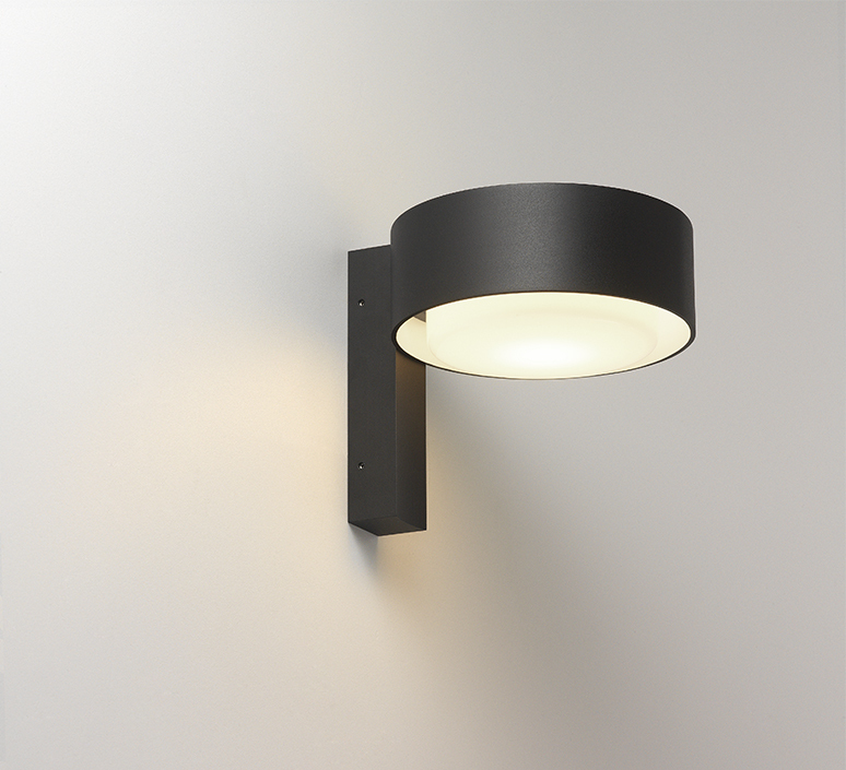 Plaff on a ip65 joan gaspar applique d exterieur outdoor wall light  marset a628 061  design signed nedgis 115907 product