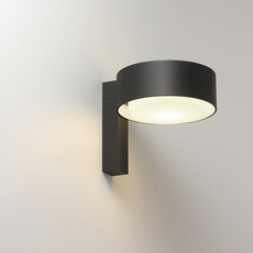Plaff on a ip65 joan gaspar applique d exterieur outdoor wall light  marset a628 061  design signed nedgis 115907 thumb