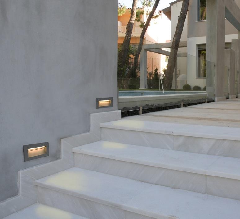 Sedna studio faro lab applique d exterieur outdoor wall light  faro 70146  design signed nedgis 101111 product