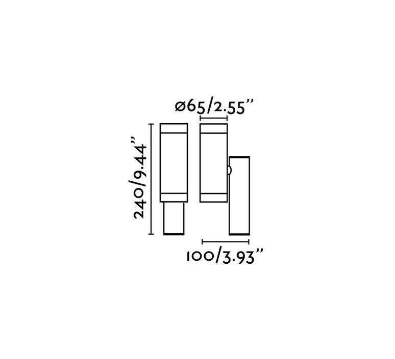 Steps estudi ribaudi faro 75503 luminaire lighting design signed 47453 product