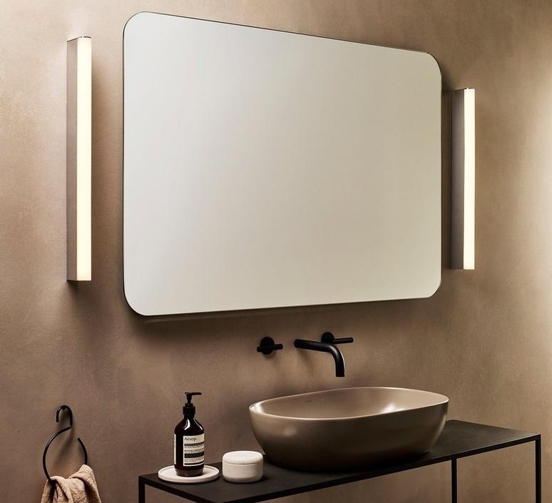 Artemis 600 led studio astro applique de salle de bain bathroomwall light  astro 1308006  design signed nedgis 113026 product