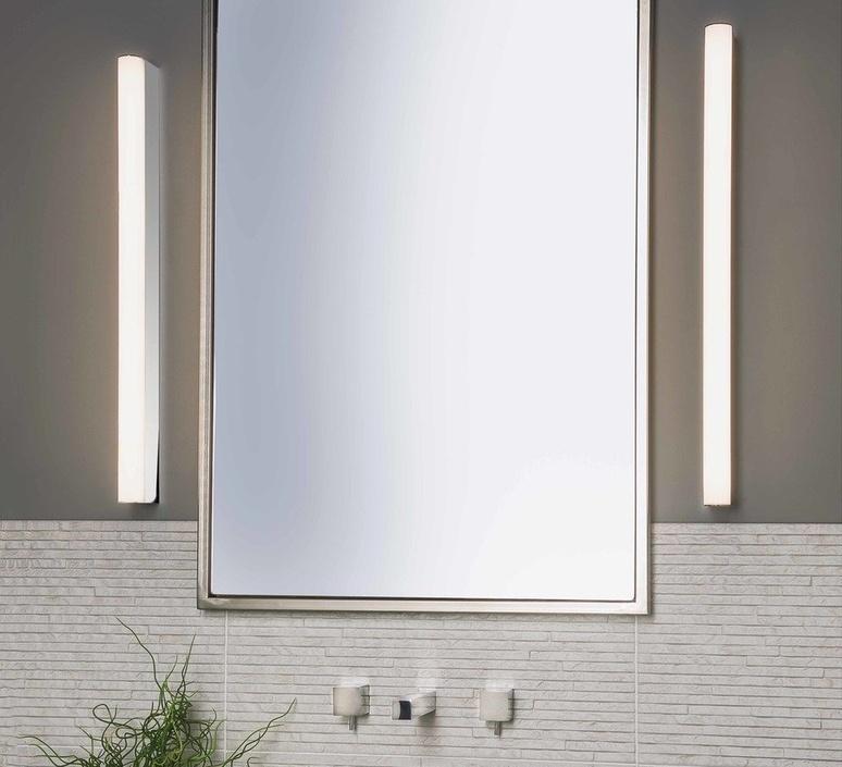 Artemis 600 led studio astro applique de salle de bain bathroomwall light  astro 1308006  design signed nedgis 113027 product