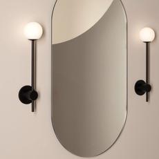 Orb single studio astro applique de salle de bain bathroomwall light  astro 1424004  design signed nedgis 116874 thumb