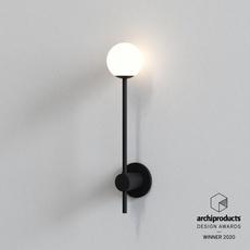 Orb single studio astro applique de salle de bain bathroomwall light  astro 1424004  design signed nedgis 116875 thumb