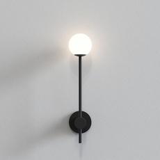 Orb single studio astro applique de salle de bain bathroomwall light  astro 1424004  design signed nedgis 116876 thumb