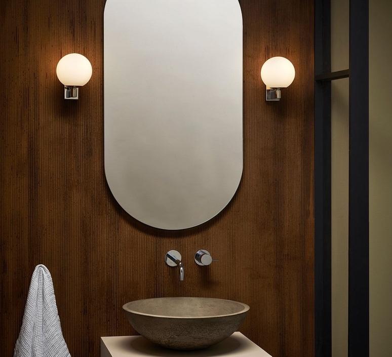 Sagara studio astro applique de salle de bain bathroomwall light  astro 1168001  design signed nedgis 109440 product