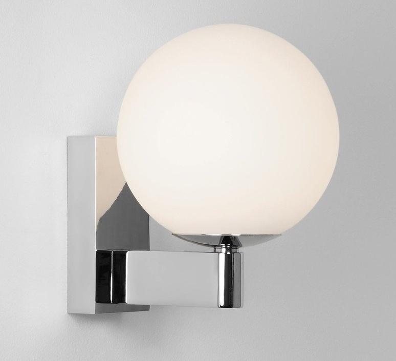 Sagara studio astro applique de salle de bain bathroomwall light  astro 1168001  design signed nedgis 109443 product