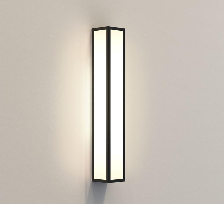 Salerno classic 520 studio astro applique de salle de bain bathroomwall light  astro 1178007  design signed nedgis 98688 product