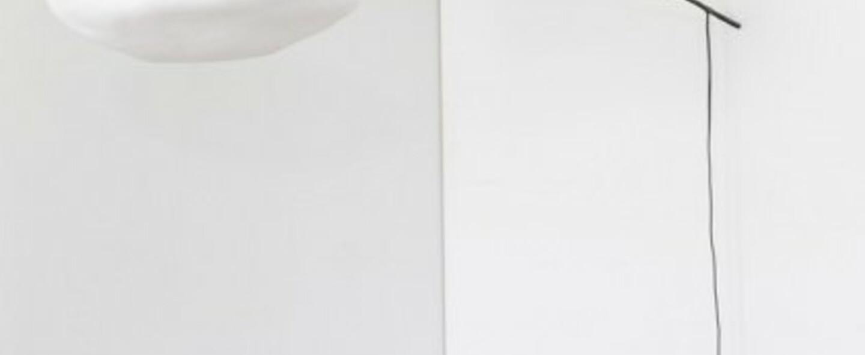 Applique deportee nuage perche a une branche giboulee blanc l145cm h40cm celine wright normal