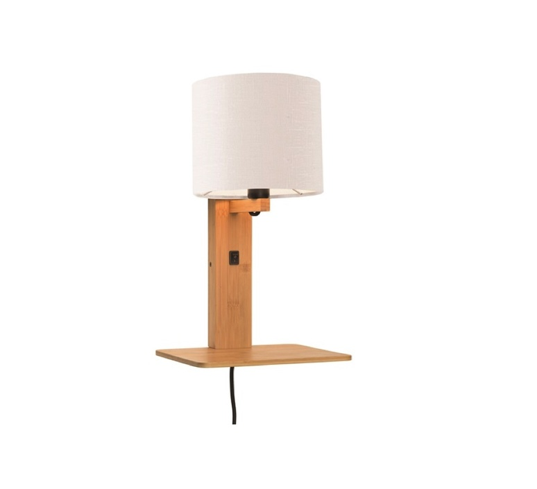 Andes good mojo studio applique liseuse wall reading light  it s about romi andes w1 n 1815 w  design signed nedgis 112197 product
