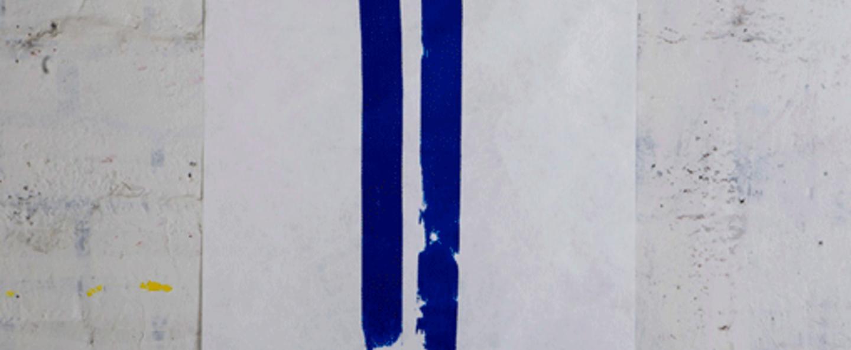 Applique murale 009 blanc led l75cm h55cm naama hofman normal