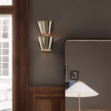 9464 paavo tynell applique murale wall light  gubi 010 04139   design signed 47748 thumb