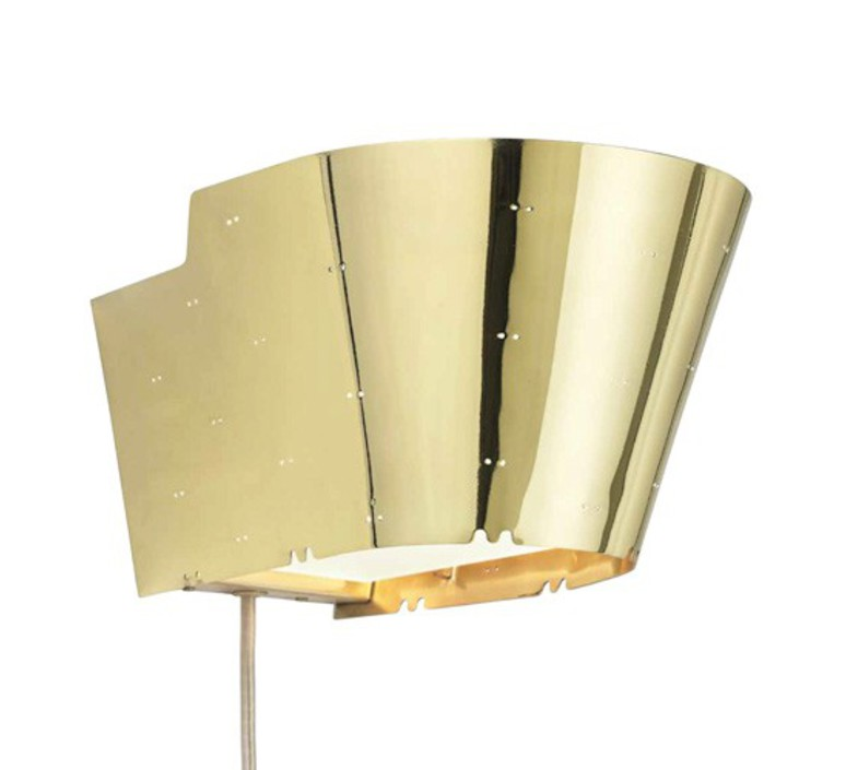 9464 paavo tynell applique murale wall light  gubi 010 04139   design signed 47750 product