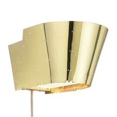 9464 paavo tynell applique murale wall light  gubi 010 04139   design signed 47750 thumb