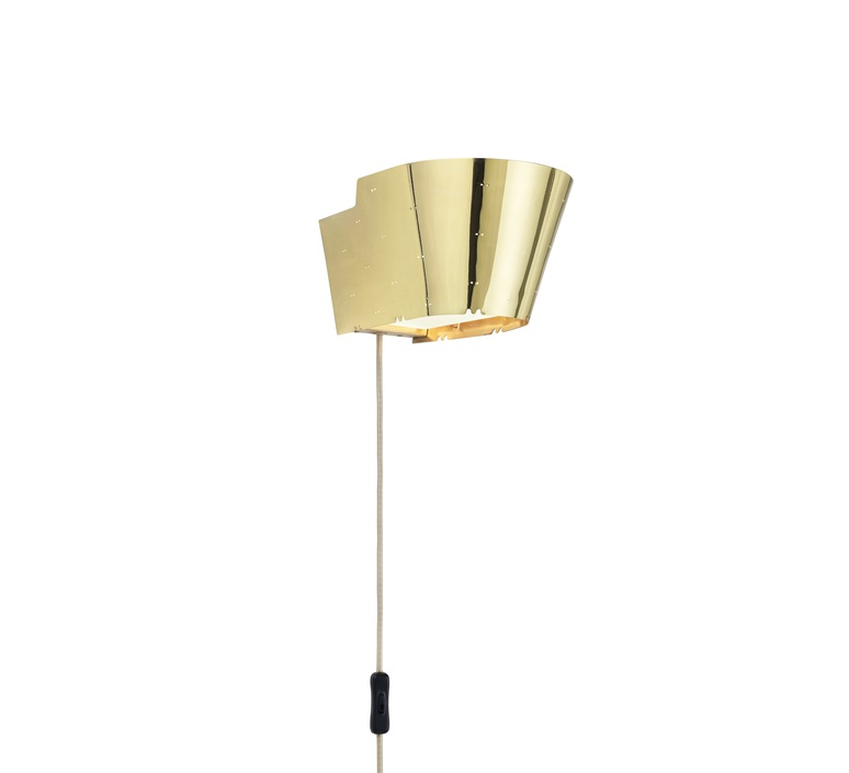 9464 paavo tynell applique murale wall light  gubi 010 04139   design signed 47751 product