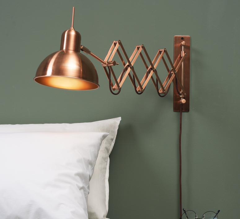 Aberdeen w studio it s about romi applique murale wall light  it s about romi 8716248069250  design signed 59632 product