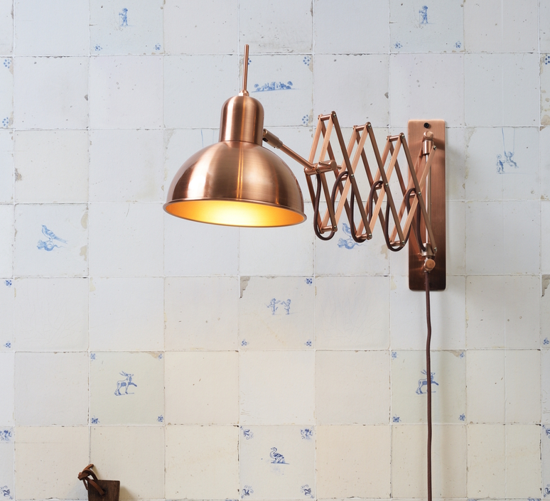 Aberdeen w studio it s about romi applique murale wall light  it s about romi 8716248069250  design signed 59633 product