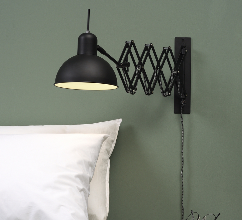 Aberdeen w studio it s about romi applique murale wall light  it s about romi 8716248062473  design signed 59624 product
