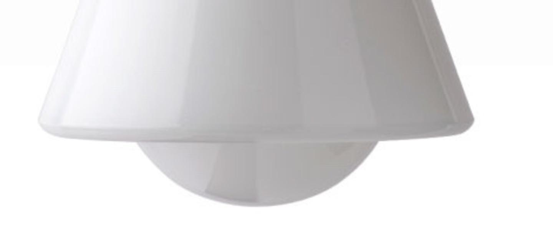 Applique murale adore l or 019 blanc o17cm h28cm zangra normal