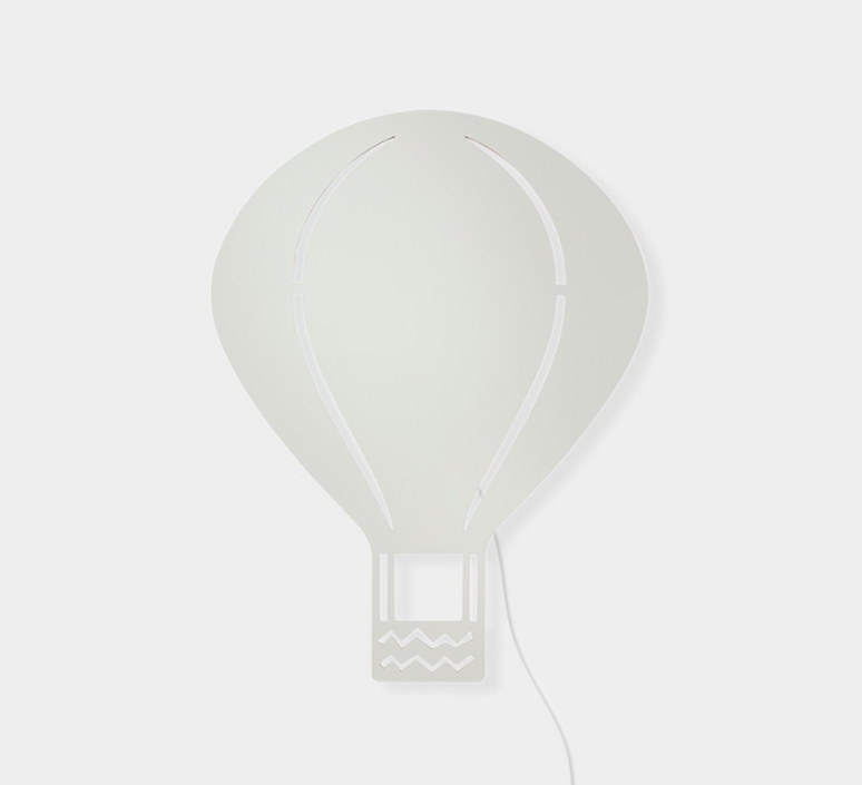 Air balloon lamp  applique murale wall light  ferm living 3228  design signed 36973 product