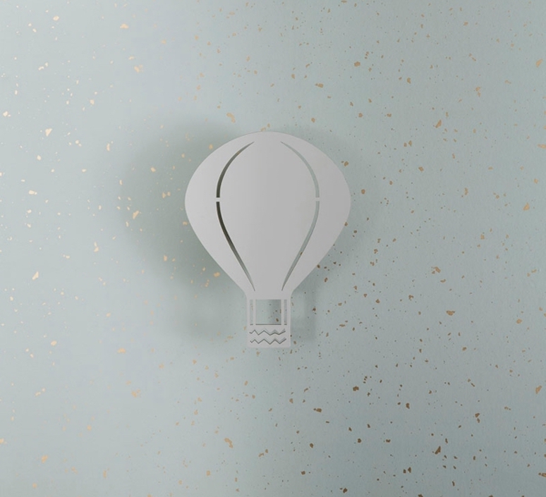 Air balloon lamp  applique murale wall light  ferm living 3228  design signed 36974 product
