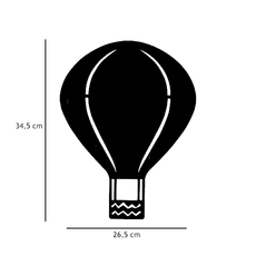 Air balloon lamp  applique murale wall light  ferm living 3228  design signed 36977 thumb