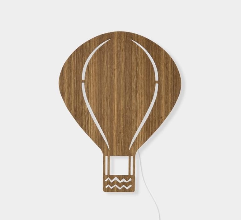 Air balloon lamp  applique murale wall light  ferm living 3229  design signed 36975 product