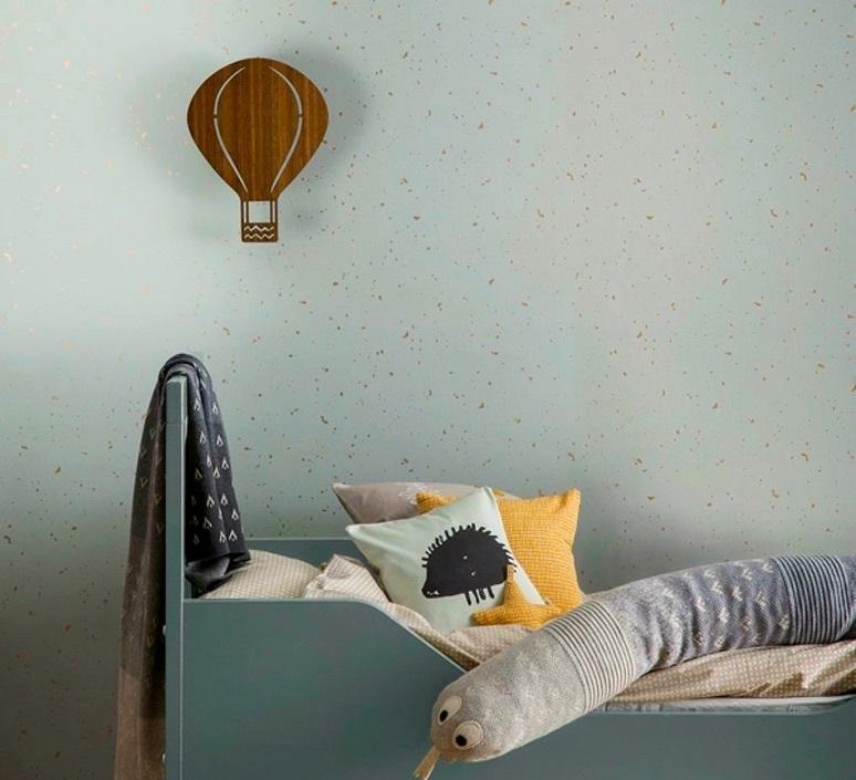 Air balloon lamp  applique murale wall light  ferm living 3229  design signed 91442 product