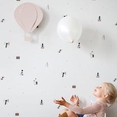 Air balloon lamp  applique murale wall light  ferm living 3241  design signed 36970 thumb