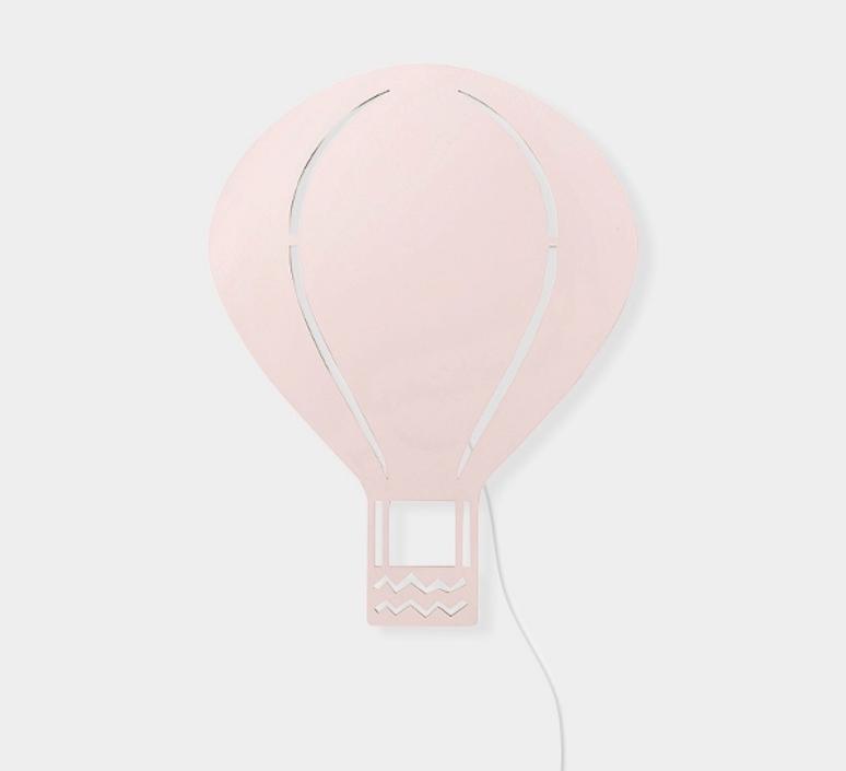 Air balloon lamp  applique murale wall light  ferm living 3241  design signed 36972 product