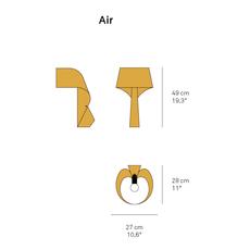 Air ray power lzf air a 22 luminaire lighting design signed 126403 thumb