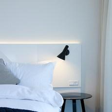 Aj applique  applique murale wall light  louis poulsen 5743161780  design signed 58511 thumb